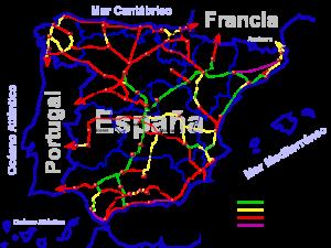 AltaVelocidadEspana-Febrero2008